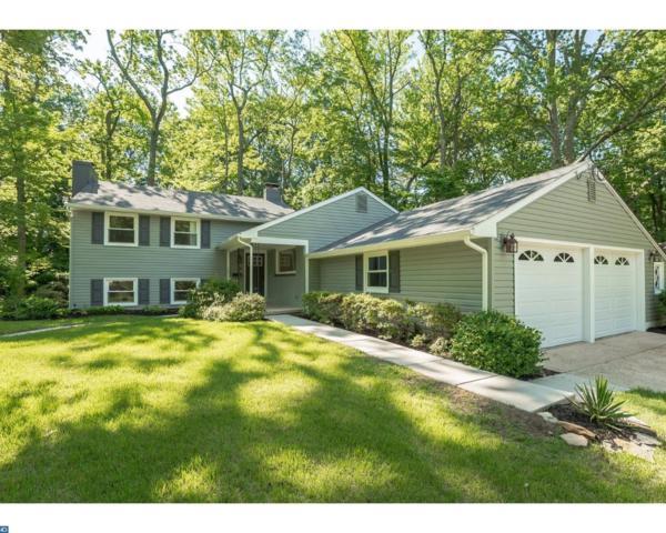 1001 Cooperskill Road, Cherry Hill, NJ 08034 (MLS #7008042) :: The Dekanski Home Selling Team