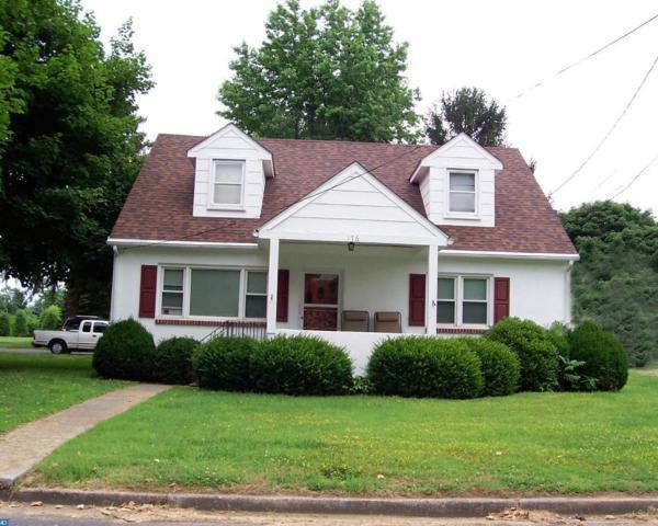 176 Lee Avenue, Pennsville, NJ 08070 (MLS #7008049) :: The Dekanski Home Selling Team