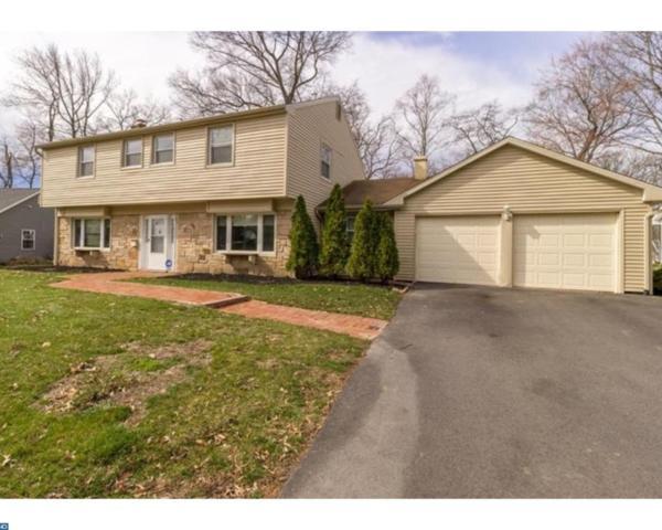 62 Crestview Drive, Willingboro, NJ 08046 (MLS #7008068) :: The Dekanski Home Selling Team
