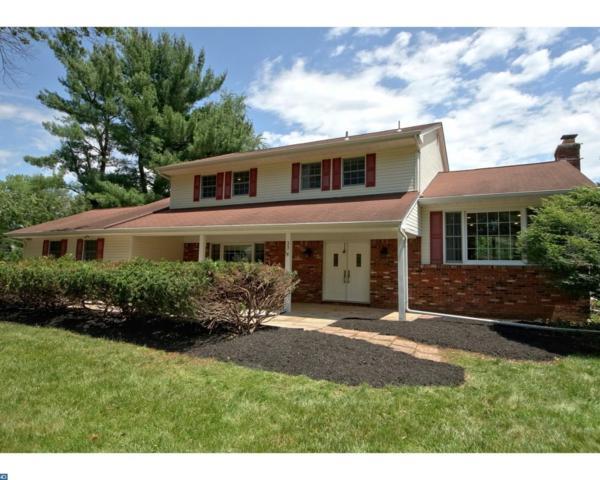 33 Slayback Drive, Princeton Junction, NJ 08550 (MLS #7008077) :: The Dekanski Home Selling Team