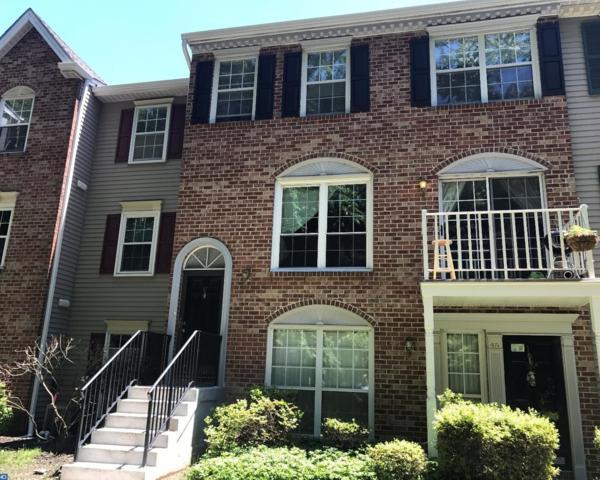 47 Chambord Court, Hamilton Township, NJ 08619 (MLS #7008094) :: The Dekanski Home Selling Team