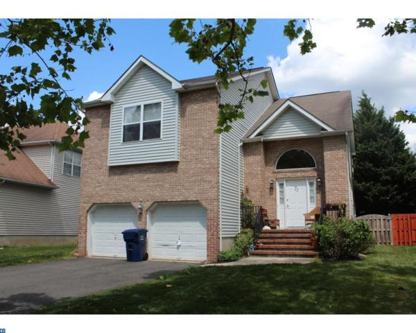 71 Canal View Drive, Lawrenceville, NJ 08648 (MLS #7008176) :: The Dekanski Home Selling Team