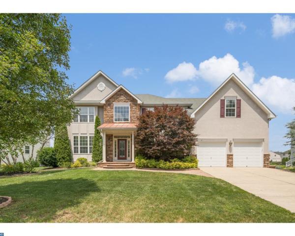 34 Edgewater Drive, Hainesport, NJ 08036 (MLS #7008204) :: The Dekanski Home Selling Team