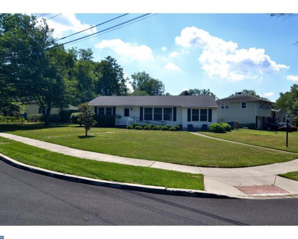 1100 W Valleybrook Road, Cherry Hill, NJ 08034 (MLS #7008208) :: The Dekanski Home Selling Team