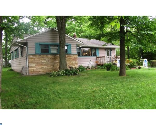 1210 Bedford Avenue, Cherry Hill, NJ 08002 (MLS #7008251) :: The Dekanski Home Selling Team