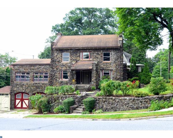 2306 Endlich Avenue, Mount Penn, PA 19606 (#7008257) :: Ramus Realty Group