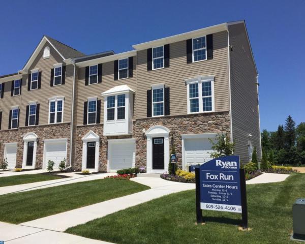 90 Benford Lane, Edgewater Park, NJ 08010 (MLS #7008260) :: The Dekanski Home Selling Team