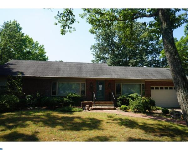 136 Paradise Drive, VORHEES TWP, NJ 08043 (MLS #7008267) :: The Dekanski Home Selling Team