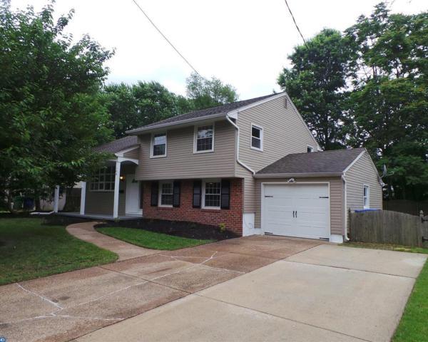 108 Walt Whitman Boulevard, Cherry Hill, NJ 08003 (MLS #7008283) :: The Dekanski Home Selling Team