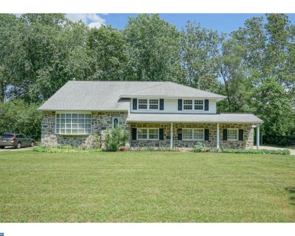 304 Georgian Drive, Cinnaminson, NJ 08077 (MLS #7008288) :: The Dekanski Home Selling Team