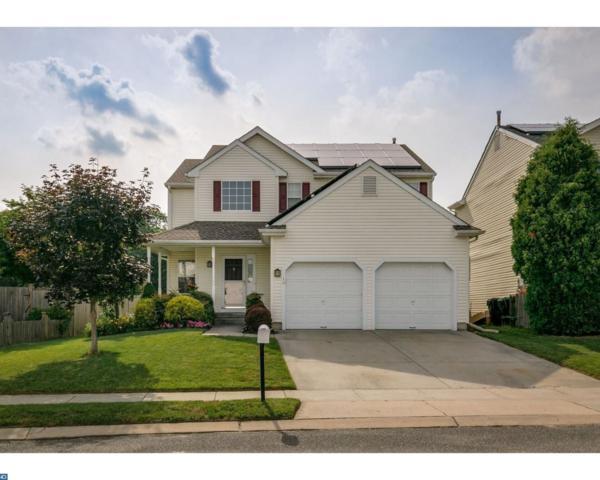 10 Wakefield Road, Winslow Twp, NJ 08004 (MLS #7008292) :: The Dekanski Home Selling Team