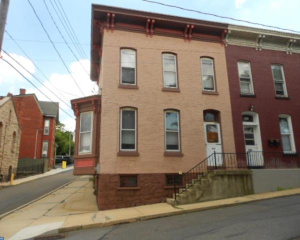 201 Howard Street, Pottsville, PA 17901 (#7008339) :: Ramus Realty Group