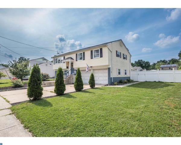 15 Bancroft Road, Marlton, NJ 08053 (MLS #7008353) :: The Dekanski Home Selling Team