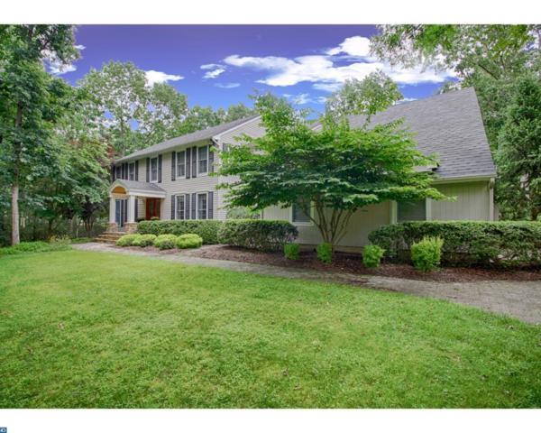 20 Fox Hill Drive, Tabernacle, NJ 08088 (MLS #7008373) :: The Dekanski Home Selling Team