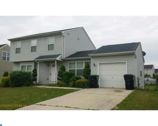 8 Tupelo Lane, Sicklerville, NJ 08081 (MLS #7008402) :: The Dekanski Home Selling Team