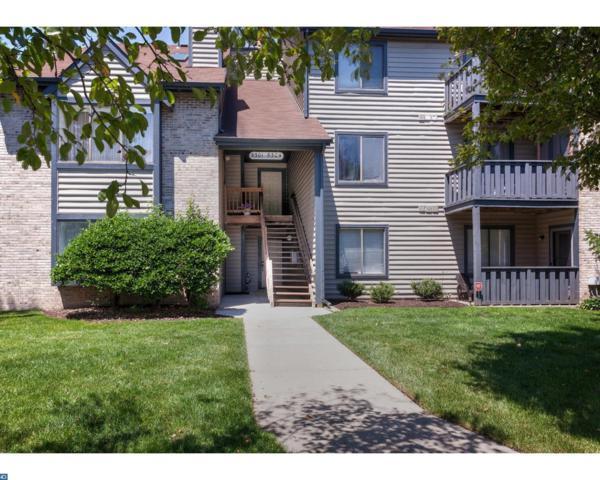 5302A Aberdeen Drive, Mount Laurel, NJ 08054 (MLS #7008415) :: The Dekanski Home Selling Team