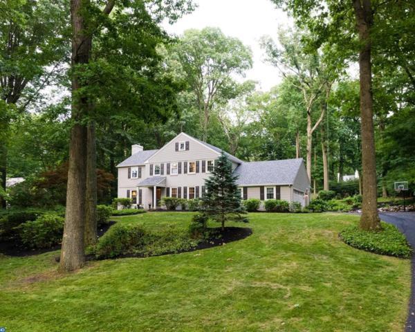 441 Bair Road, Berwyn, PA 19312 (#7008450) :: Hardy Real Estate Group