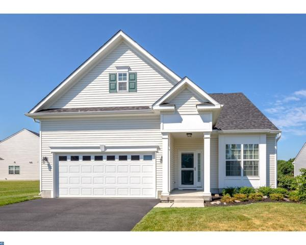 20 Jubilee Drive, Clarksboro, NJ 08020 (MLS #7008469) :: The Dekanski Home Selling Team