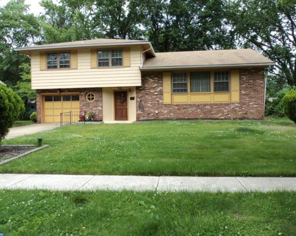 521 Howard Road, Cherry Hill, NJ 08034 (MLS #7008503) :: The Dekanski Home Selling Team