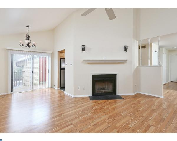 701B Cypress Point Circle, Mount Laurel, NJ 08054 (MLS #7008528) :: The Dekanski Home Selling Team