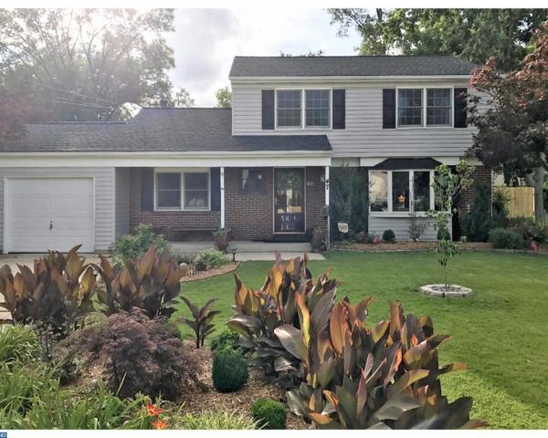 47 Knox Boulevard, Marlton, NJ 08053 (MLS #7008536) :: The Dekanski Home Selling Team