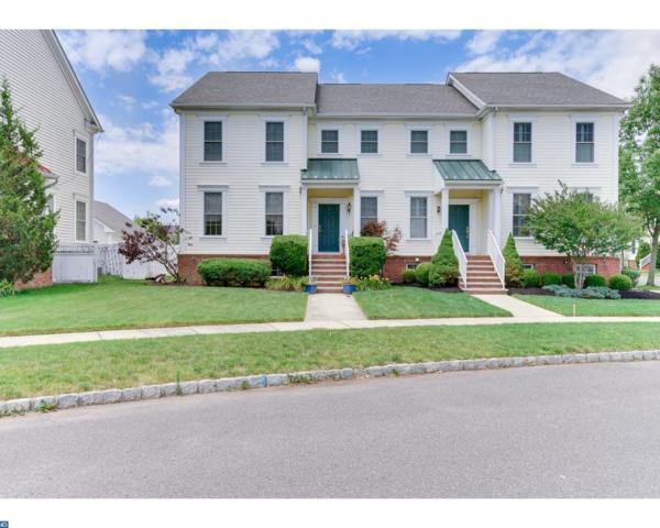 1117 Lake Drive, Robbinsville, NJ 08691 (MLS #7008564) :: The Dekanski Home Selling Team