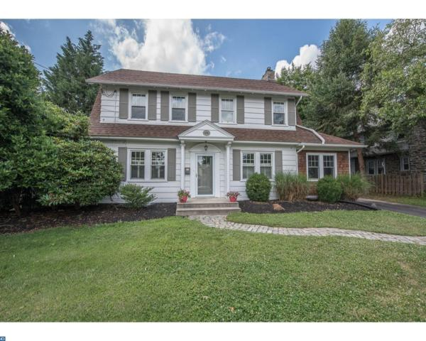 420 Oxford Road, Havertown, PA 19083 (#7008571) :: Hardy Real Estate Group