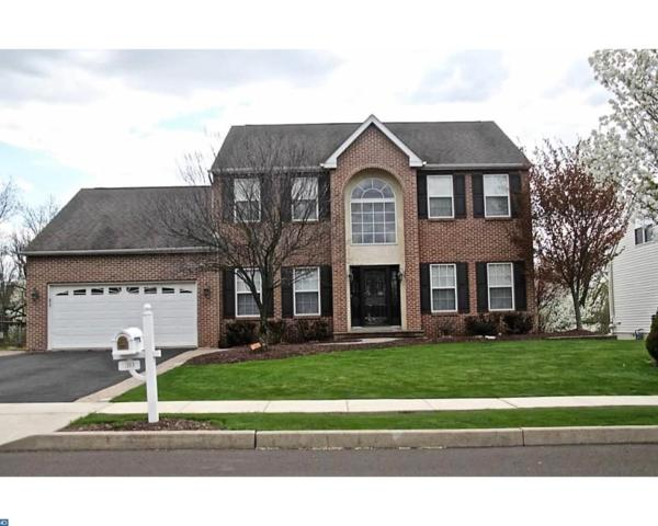 30 Firethorn Drive, Perkasie, PA 18944 (#7008581) :: The Caleb Knecht Team