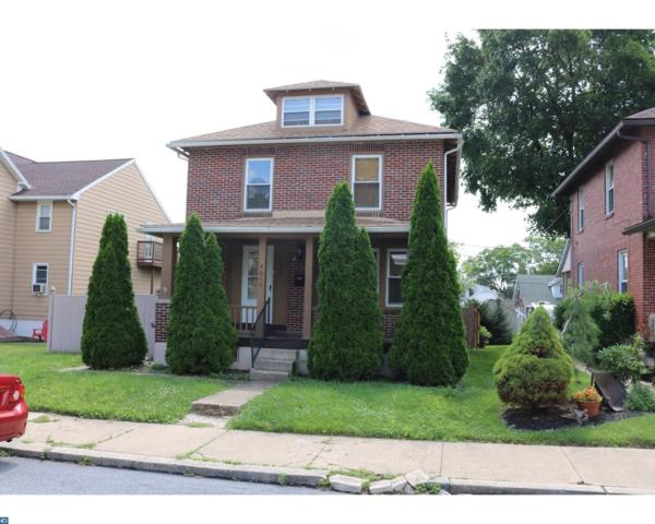 4610 10TH Avenue, Temple, PA 19560 (#7008585) :: Ramus Realty Group