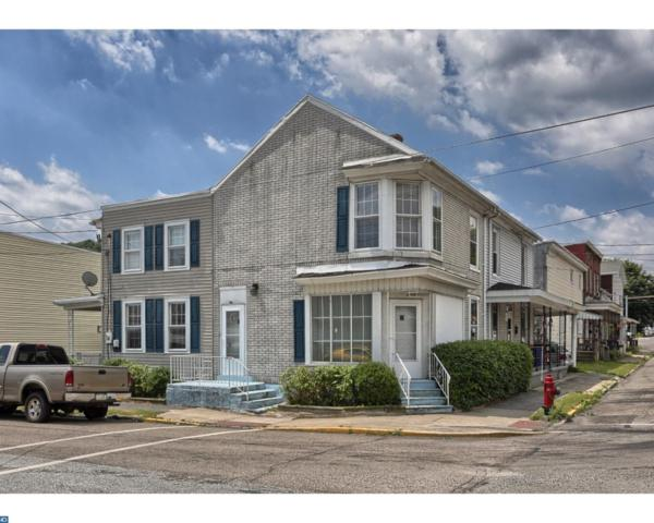 48 N 3RD Street, Saint Clair, PA 17970 (#7008587) :: The Caleb Knecht Team