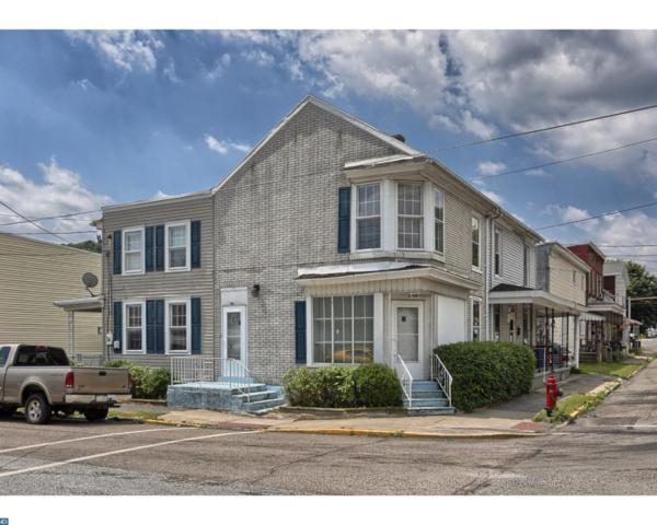 48 N 3RD Street, Saint Clair, PA 17970 (#7008587) :: Ramus Realty Group