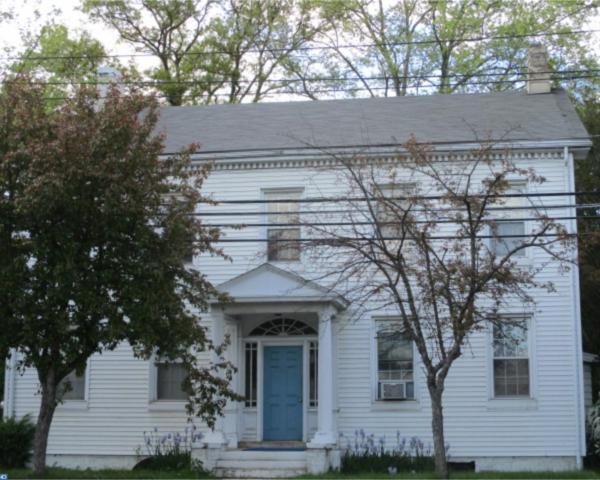 1-2 W Market Street, Orwigsburg, PA 17961 (#7008602) :: Ramus Realty Group