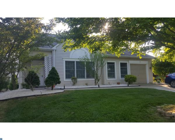 325 Hilltop Ln E, Columbus, NJ 08022 (MLS #7008627) :: The Dekanski Home Selling Team