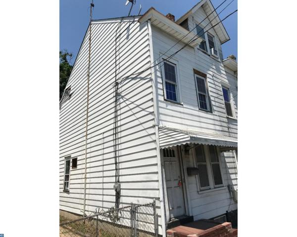 920 Liberty Street, Trenton City, NJ 08611 (MLS #7008679) :: The Dekanski Home Selling Team
