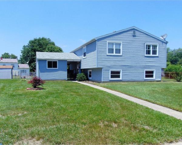 211 Princeton Avenue, Pemberton, NJ 08068 (MLS #7008732) :: The Dekanski Home Selling Team