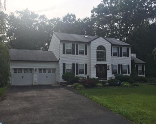 51 Kirsten Drive, Franklinville, NJ 08322 (MLS #7008766) :: The Dekanski Home Selling Team