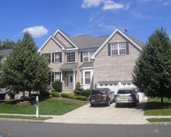 43 Meadow Run Road, Bordentown, NJ 08505 (MLS #7008770) :: The Dekanski Home Selling Team