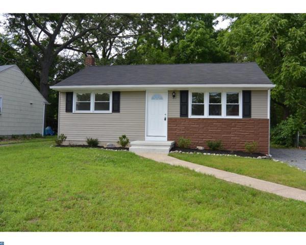101 Chews Landing Road, Clementon, NJ 08021 (MLS #7008785) :: The Dekanski Home Selling Team