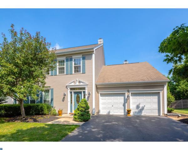 26 Wyckoff Drive, Pennington, NJ 08534 (MLS #7008814) :: The Dekanski Home Selling Team