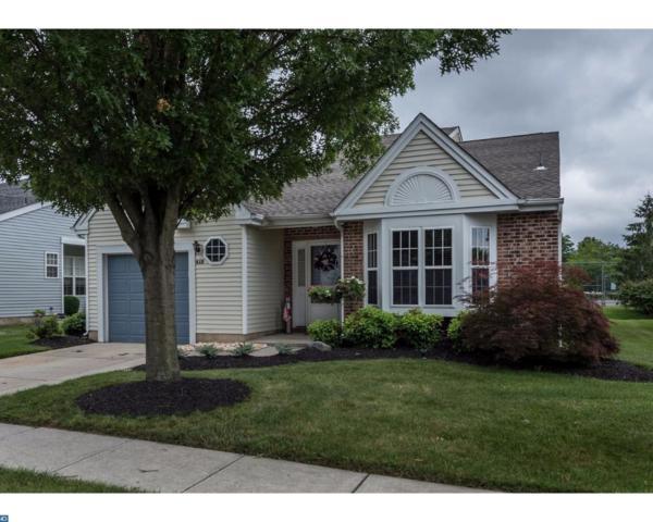 412 Aster Place, Mount Laurel, NJ 08054 (MLS #7008836) :: The Dekanski Home Selling Team
