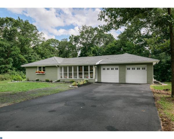 109 Thompson Avenue, Chesilhurst, NJ 08089 (MLS #7008851) :: The Dekanski Home Selling Team