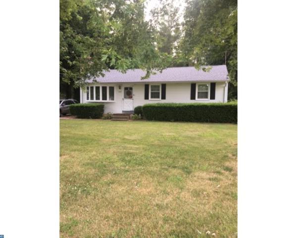 2642 Friendship Street, Vineland, NJ 08360 (MLS #7008858) :: The Dekanski Home Selling Team