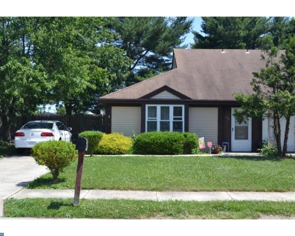 117 Franklin Drive, Voorhees, NJ 08043 (MLS #7008898) :: The Dekanski Home Selling Team