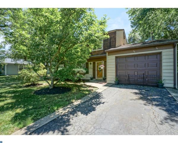 42 Trinity Turn, Willingboro, NJ 08046 (MLS #7008906) :: The Dekanski Home Selling Team