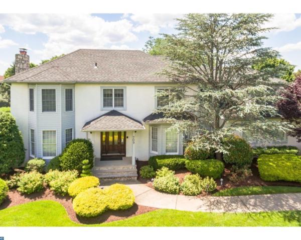 709 Dominion Drive, Moorestown, NJ 08057 (MLS #7008907) :: The Dekanski Home Selling Team