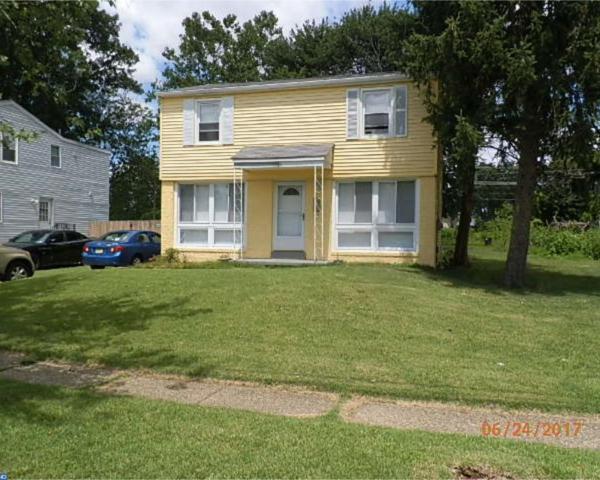 7509 Grant Avenue, Pennsauken, NJ 08109 (MLS #7008944) :: The Dekanski Home Selling Team