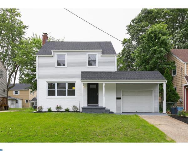 435 Griscom Drive, Woodbury, NJ 08096 (MLS #7008963) :: The Dekanski Home Selling Team