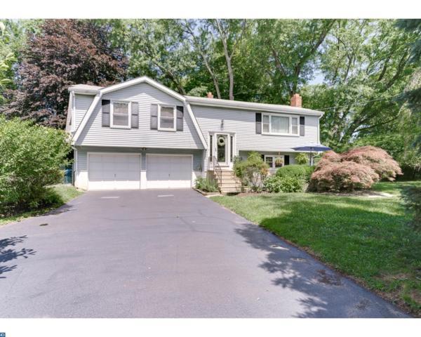 17 State Police Road, Ewing Twp, NJ 08628 (MLS #7009138) :: The Dekanski Home Selling Team