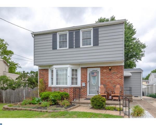7411 Rogers Avenue, Pennsauken, NJ 08109 (MLS #7009203) :: The Dekanski Home Selling Team