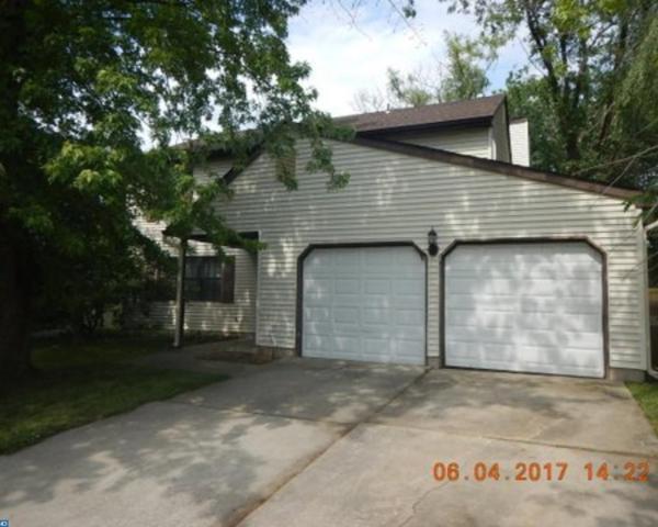 123 Robins Run W, Swedesboro, NJ 08085 (MLS #7009224) :: The Dekanski Home Selling Team